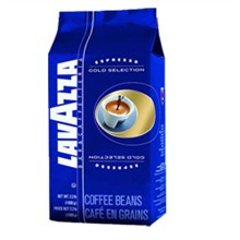 Medium Dark Coffee Beans lavazza 4320