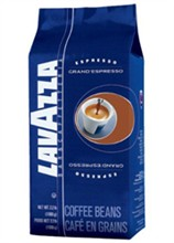 Medium Dark Coffee Beans 2134 lavazza