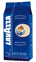 Medium Coffee Beans lavazza 4202