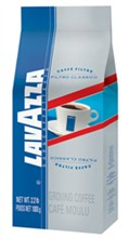 Medium Dark Coffee Beans lavazza 2850
