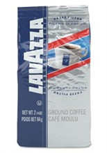 Medium Dark Ground Coffee lavazza 2851