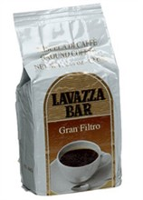 Lavazza Ground Coffee lavazza 2401